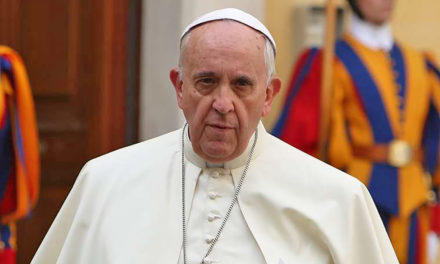 Pope: 'I will not say a single word' on Vigano's allegations of cover-up