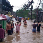 Caritas PH to gov't: Fast-track creation of new disaster response department
