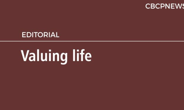 Valuing life