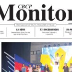 CBCP Monitor Vol 22 No 11
