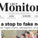 CBCP Monitor Vol 22 No 7