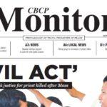 CBCP Monitor Vol 22 No 9