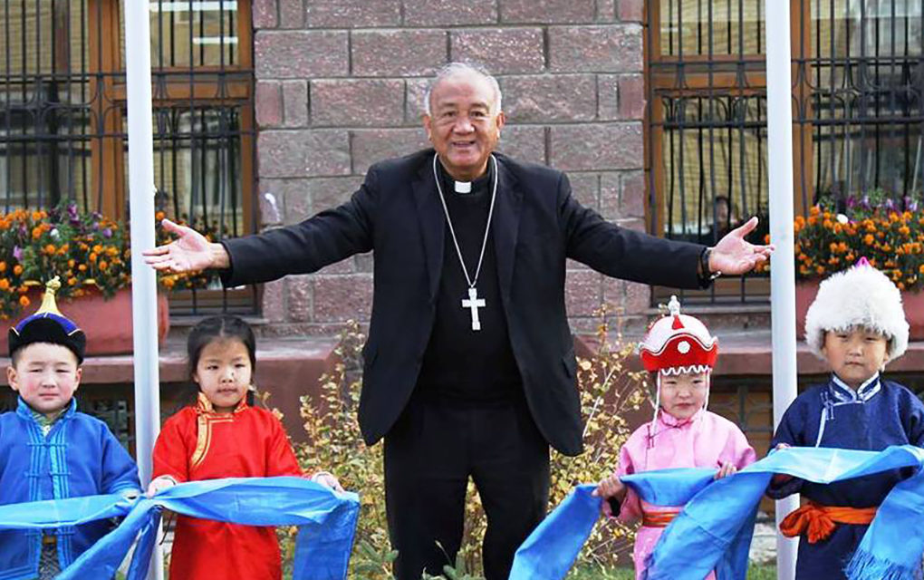 Asian prelates mourn death of Bishop Padilla