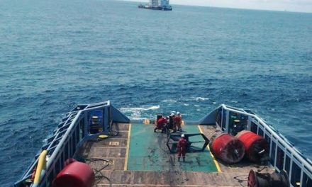 Bishop calls for prayers after abduction of 7 Filipino seafarers off Nigeria