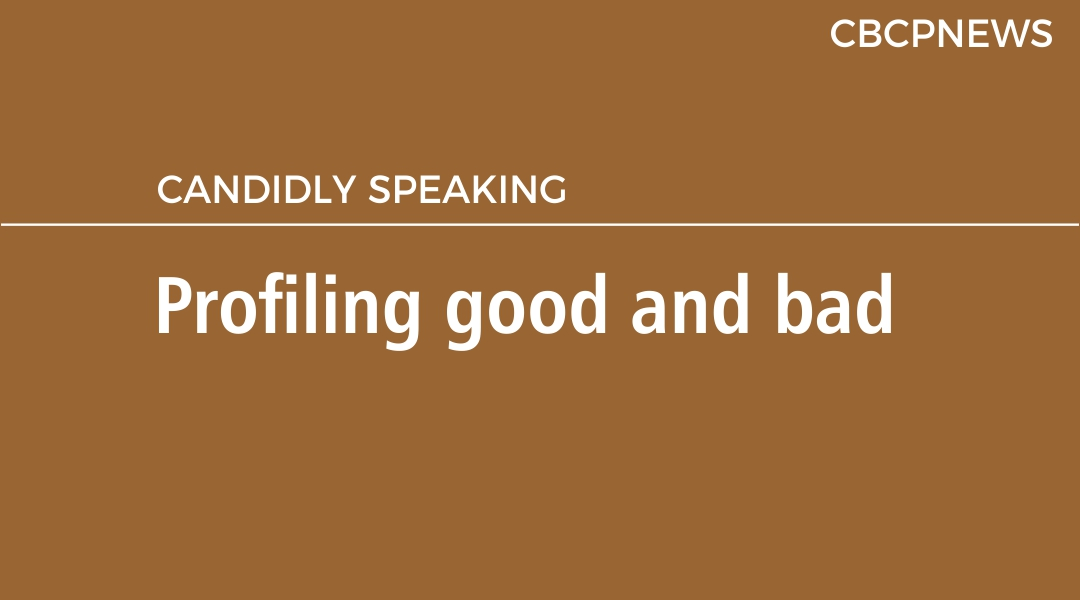 Profiling good and bad