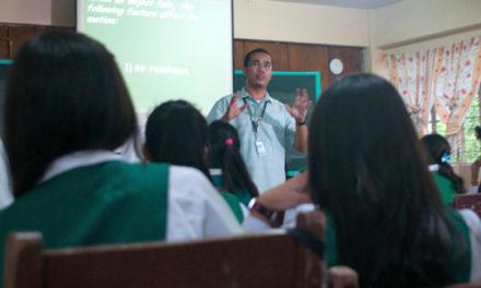 CBCP releases prayer for teachers