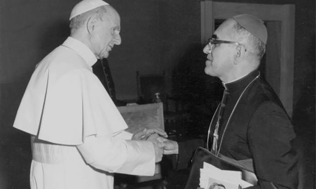 New saints shared a close friendship, professor says