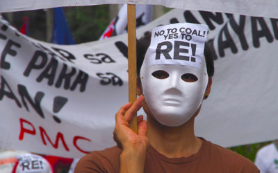 Negros bishop opposes building of coal-fired power plant
