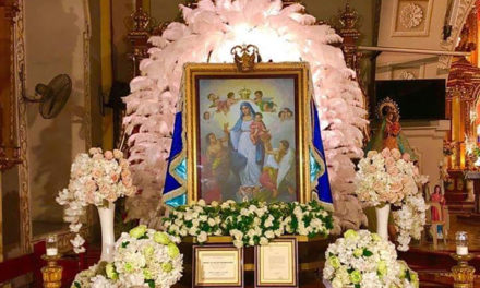 Our Lady of Light of Cainta set for canonical crowning Dec. 1