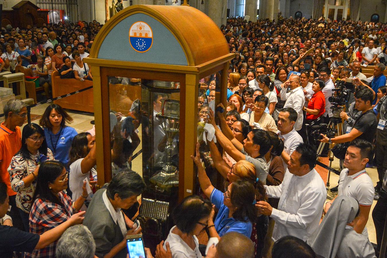 PadrePio-MlaCathedral-CBCPNews-100918-01