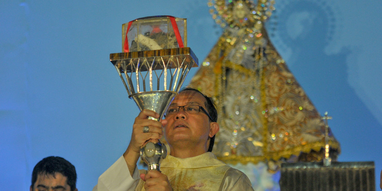 Priests, religious told: Draw inspiration from Padre Pio