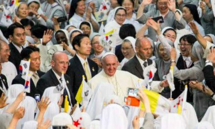 Kim Jong Un invites Pope Francis to meet in Pyongyang