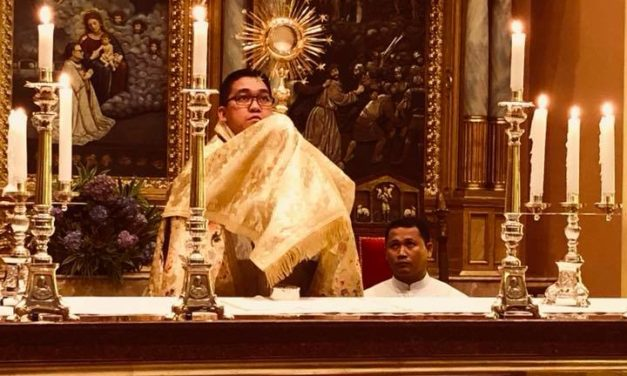 'Year of Clergy'-themed retreat set for priests