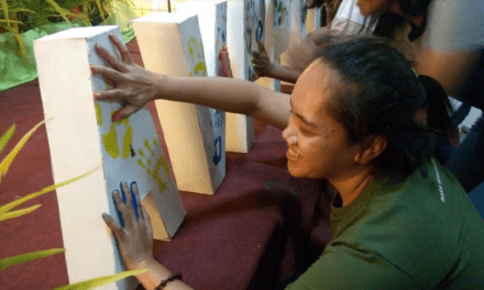 Palawan youth gearing up for 'Year of the Youth 2019'