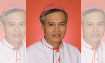 Pope names new bishop of Ilagan