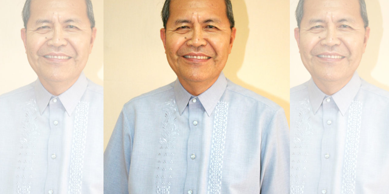 Apostolic administrator named for Calapan