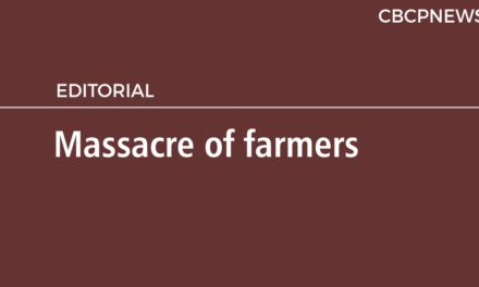 Massacre of farmers