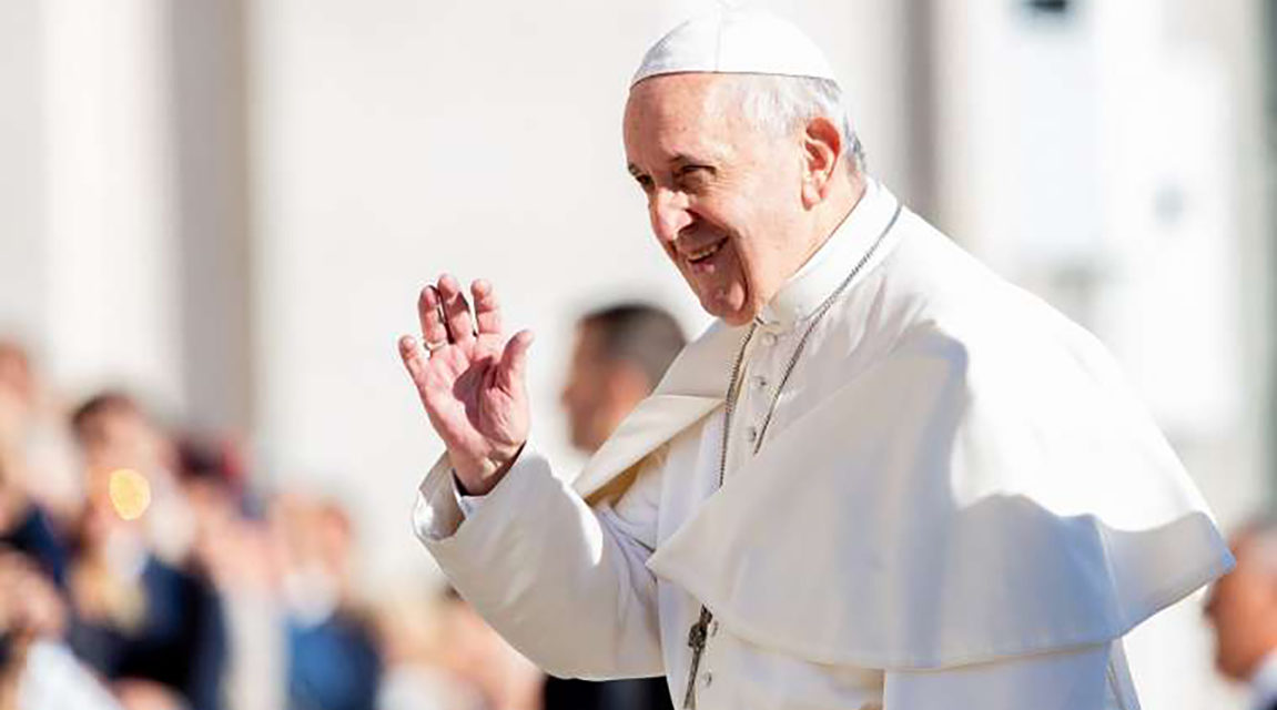 Taiwan offers second invitation to pope following Vatican-China deal