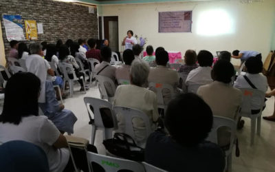 Online child porn in Iligan alarms religious network