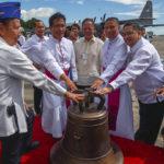 Bishops see return of Balangiga bells as path to healing