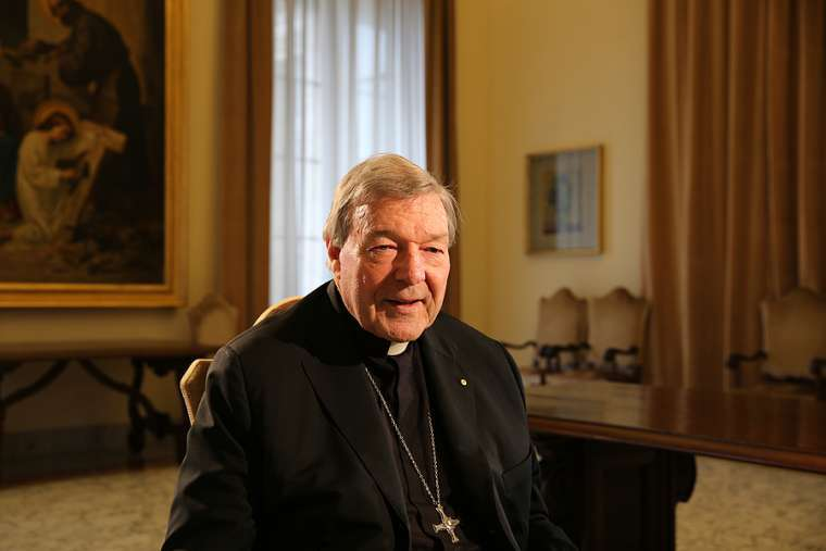 Reports of Pell guilty verdict emerge, despite gag order