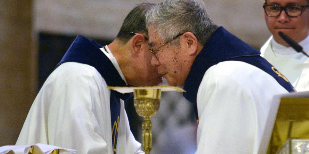 Cardinal Maeda prays for stronger PH-Japan ties