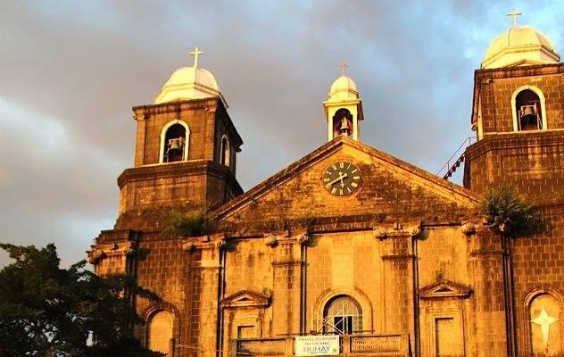 Tondo church gets archdiocesan shrine status | CBCPNews