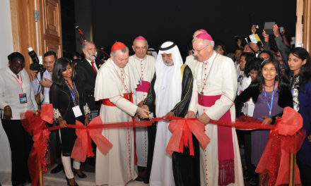 Tolerance-plus: Pope in Abu Dhabi will build on relations with Muslims