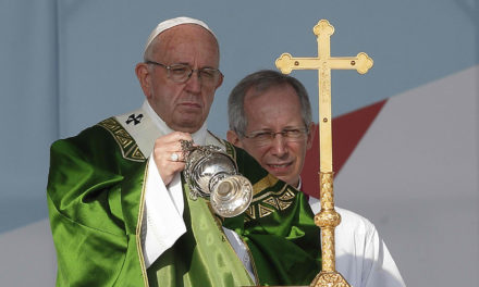 Pope mourns victims of Jolo church blasts