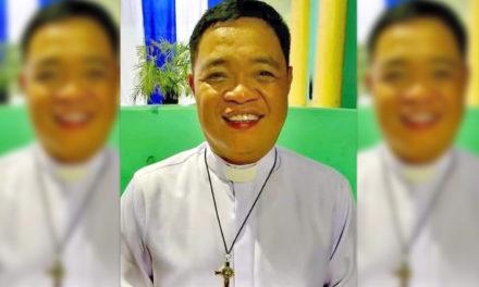Pope appoints new bishop of San Jose de Antique