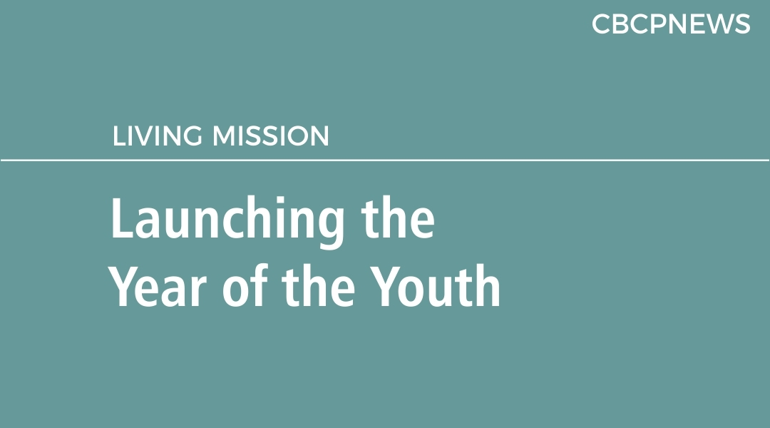 Launching the Year of the Youth