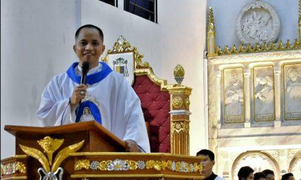 Faithful urged: Be bearers of 'faith news', not fake news