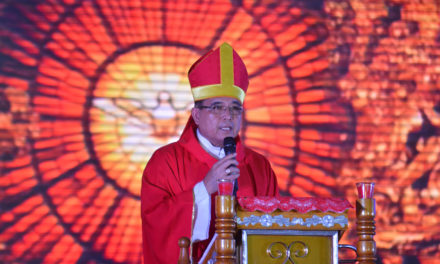 Borongan bishop: 'Distorted values' destroy elections