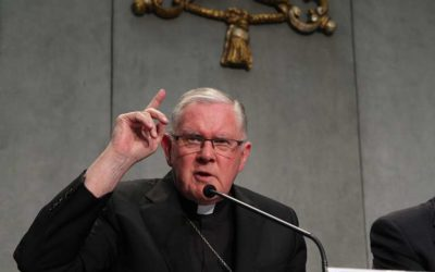 Australian archbishop faces questions over handling of abuse allegations