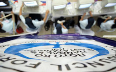 PPCRV is Comelec's citizens' arm in May polls