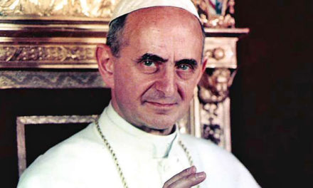 St. Paul VI's feast to be celebrated May 29