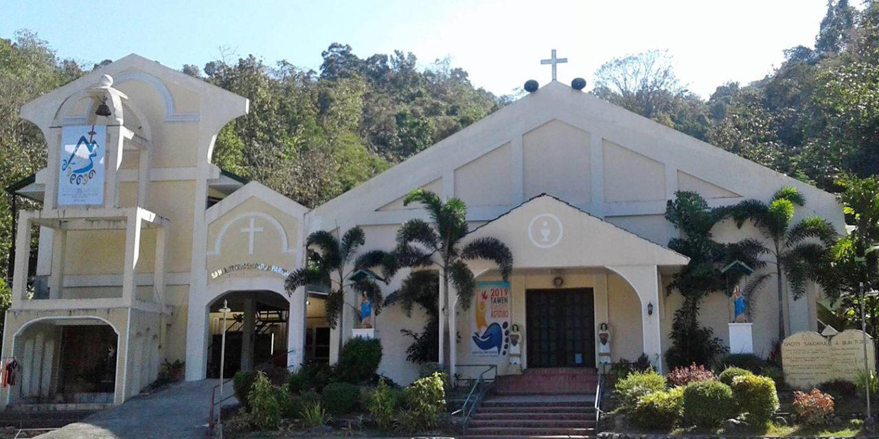 Vatican grants indulgence for indigenous church in Ilocos Sur
