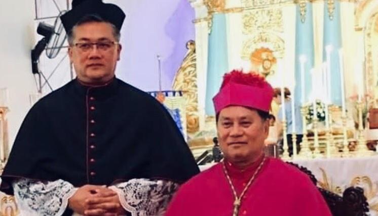 Preparations underway for declaration of 'Badoc Shrine' as minor basilica