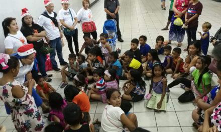 More Manila homeless find jobs, start anew