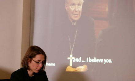 Survivors Speak: What Vatican summit must do to stop abuse