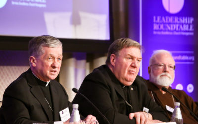 Abuse summit results in recommendations for diocesan best practices