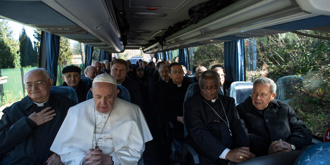 Pope in Morocco: Highlighting Catholic-Muslim 'dialogue of solidarity'