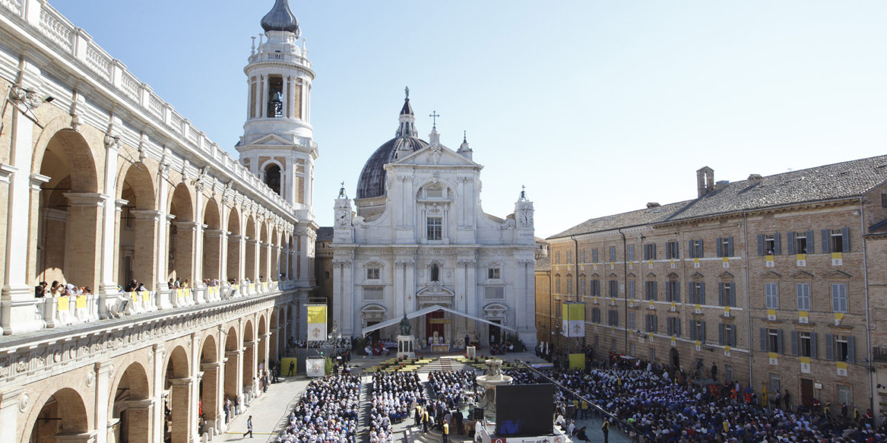 Pope to sign letter to young people at popular Marian sanctuary