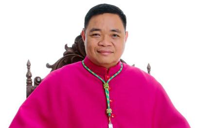 San Jose de Antique's bishop-elect to be ordained April 2