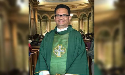 Pope names new Auxiliary Bishop of Lingayen-Dagupan archdiocese