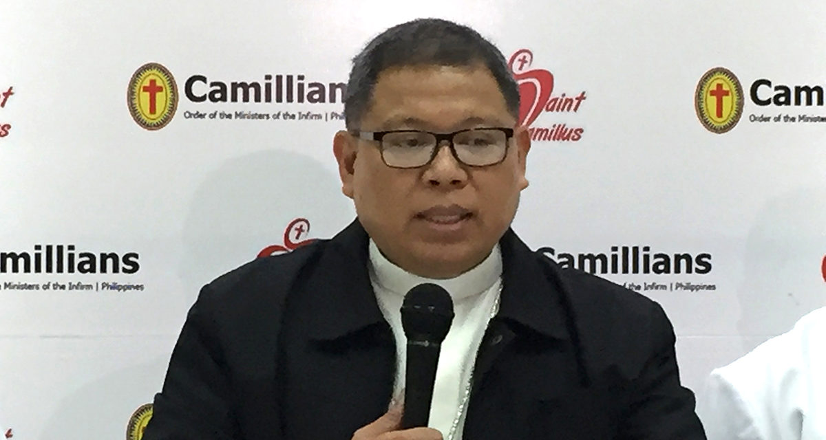 Parishes urged to join dengue fight