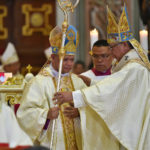 Youngest bishop in PH ordained, installed