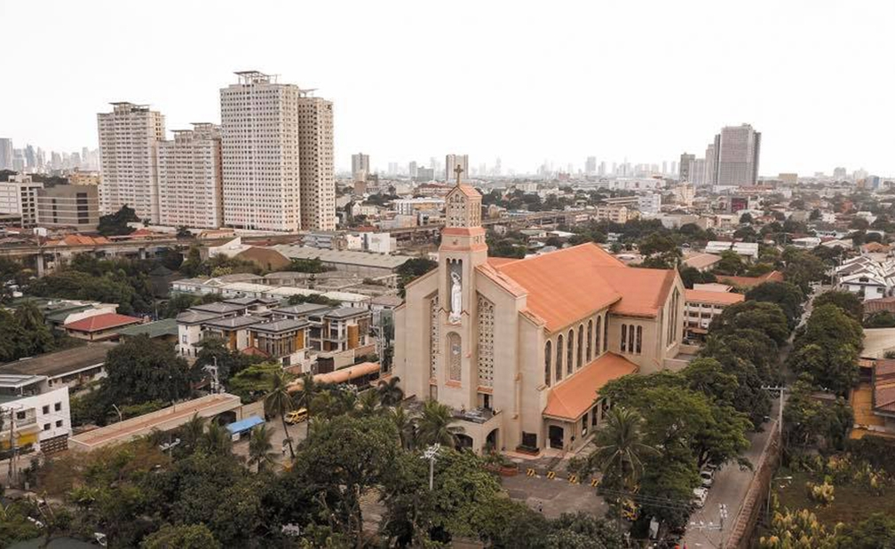 Mount Carmel shrine elevated to minor basilica
