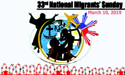 Church takes focus on stateless persons on Nat'l Migrants Sunday