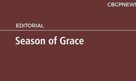 Season of grace